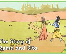 Rama and sita story